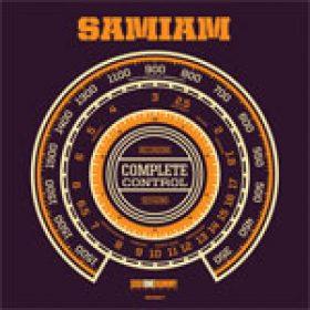 """SAMIAM: """"Complete Control Session"""" am 26.10. auf Vinyl"""
