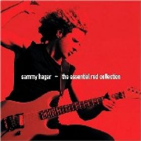 SAMMY HAGAR: The Essential Red Collection (US-Import)
