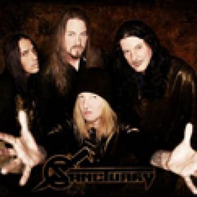 SANCTUARY: neues Album Ende 2013