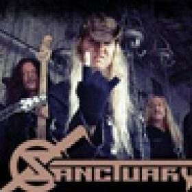 SANCTUARY: neues Video
