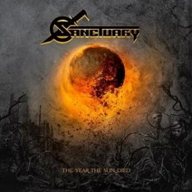 "SANCTUARY: zweiter Song von ""The Year The Sun Died"" online"