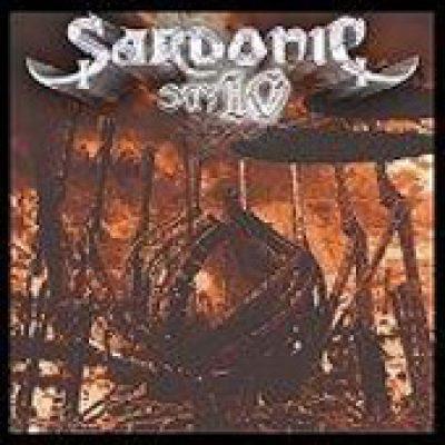 SARDONIC: Say10 [Eigenproduktion]