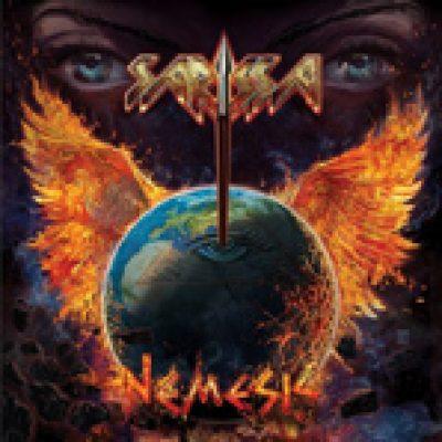 SARISSA: neues Album nach 12 Jahren