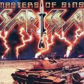 SARISSA: Masters Of Sins