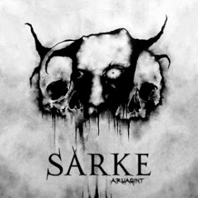 """SARKE: neues Album """"Aruagint"""""""