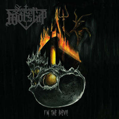 SATAN WORSHIP: Track vom kommenden Album online