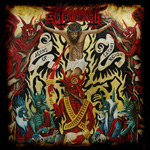 "SATAN´S WRATH: neues Album ""Aeons Of Satan´s Reign"""