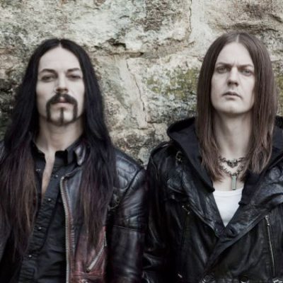 SATYRICON: Tour 2017