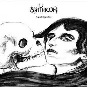 "SATYRICON: neues Album ""Deep Calleth Upon Deep"""