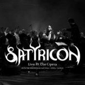 SATYRICON: Preview, Tour und Labeldeal zur Live-DVD
