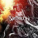 """SATYRICON: Artwork von """"Satyricon"""" vorgestellt; Tour im November"""