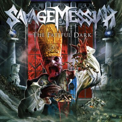 "SAVAGE MESSIAH: neues Album ""The Fateful Dark"""