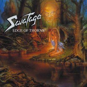 SAVATAGE: Edge of Thorns