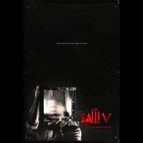 SAW V [Filmkritik Kino]