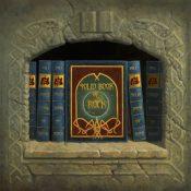 """SAXON: """"Solid Book Of Rock"""" – neun Alben im Set"""