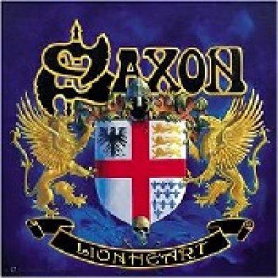SAXON: Lionheart