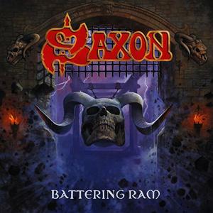 """SAXON: """"Battering Ram"""" – Video zum Titelsong"""