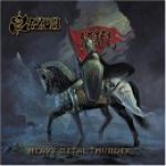 SAXON: Heavy Metal Thunder