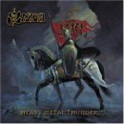 SAXON: Heavy Metal Thunder