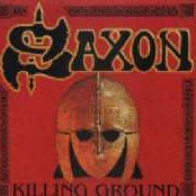 SAXON: Killing Ground