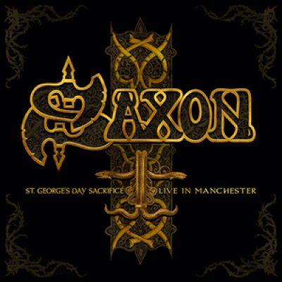 """SAXON: Trailer zum Livealbum """"St. George's Day – Live in Manchester"""""""