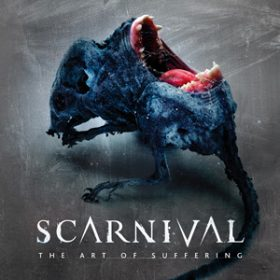 SCARNIVAL: Song mit SOILWORK-Sänger