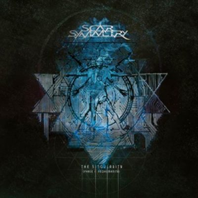 "SCAR SYMMETRY: neues Album ""The Singularity (Phase 1 – Neohumanity)"""