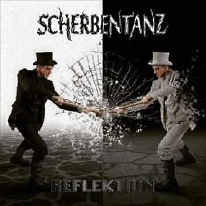 SCHERBENTANZ: Reflektion