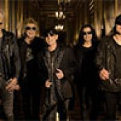 """SCORPIONS: Re-Release-Reihe """"50th Anniversary Deluxe Editions"""""""