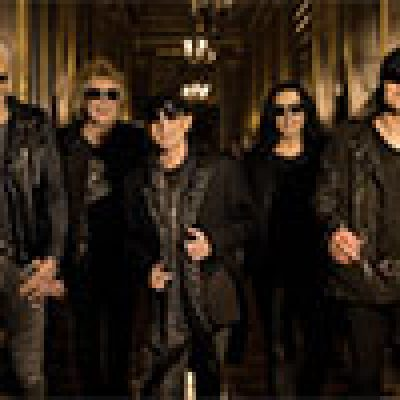 SCORPIONS: 50th Anniversary World Tour 2016 mit BEYOND THE BLACK