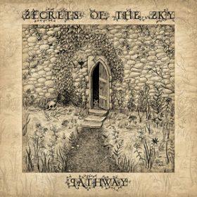 "SECRETS OF THE SKY : neues Album ""Pathway"" im Mai"