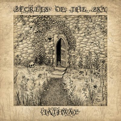 "SECRETS OF THE SKY : neues Album ""Pathway"" im Mai"