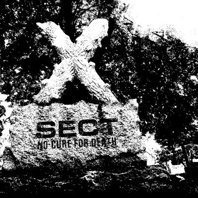 sect no cure for death Cover