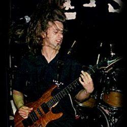 DISBELIEF, SENSELESS, Eiche Crailsheim am 17. Mai 2002