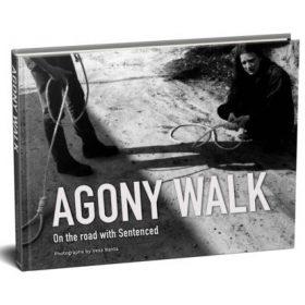 sentenced-agony-walk-buchcover