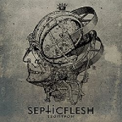 "SEPTIC FLESH: ""Esoptron"" – Re-Release im Juni"