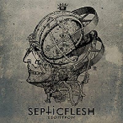 """SEPTIC FLESH: """"Esoptron"""" – Re-Release im Juni"""