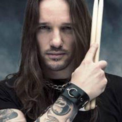 SEPTICFLESH: Schlagzeuger Fotis Benardo verlässt Band