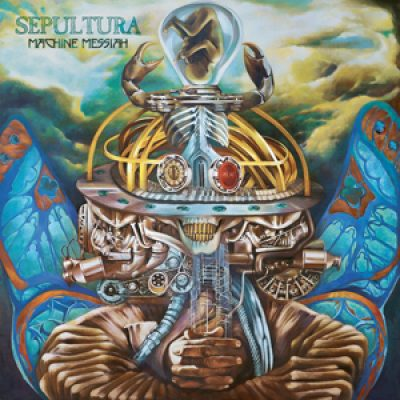 "SEPULTURA: Video-Clip zu ""Phantom Self"""