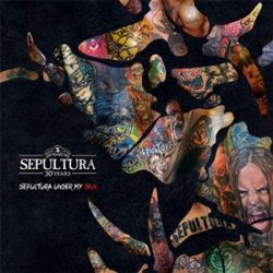 "SEPULTURA: Lyric-Video zu ""Sepultura Under My Skin"""