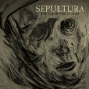 """SEPULTURA: Single """"The Age Of The Atheist"""""""