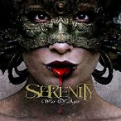 """SERENITY: """"War Of Ages"""" – Video zu """"Wings Of Madness"""""""