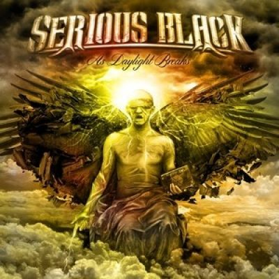 "SERIOUS BLACK: stellen Song ""I Seek No Other Life"" online"