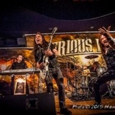SERIOUS BLACK: Roland Grapow verlässt Band