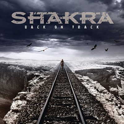 "SHAKRA: ""Back On Track"" – neues Album im Februar"