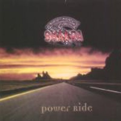 SHAKRA: Power Ride