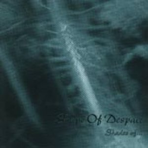 SHAPE OF DESPAIR: Shades of…