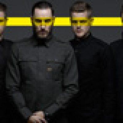 SHINING: neues Album im Herbst