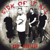 SICK OF IT ALL: Best-of-Album ´Nonstop´