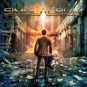 "SIMULACRUM: Teaser zu kommendem Album ""Sky Divided"""